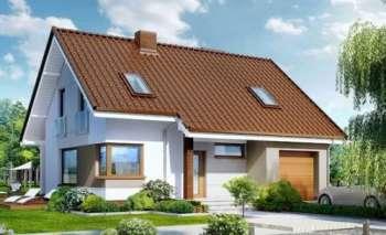 Как правильно расположить окна в строящемся доме
