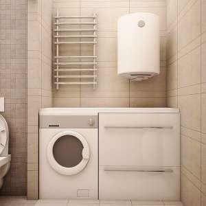 Бытовая техника в ванной комнате