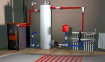 Устройство водопровода на даче