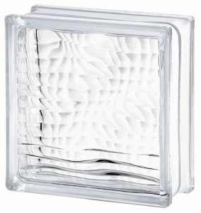 Стандартный стеклоблок